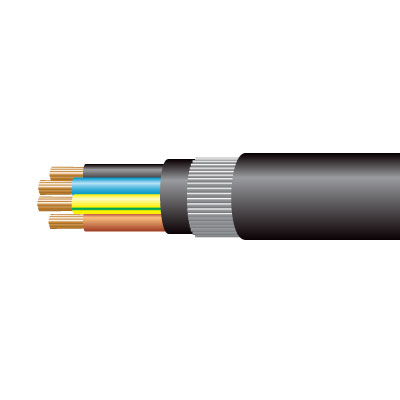 Armoured Cables XLPE
