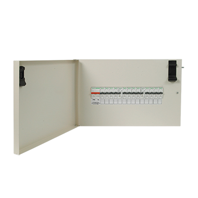 MCB Distribution Boards 1 Phase