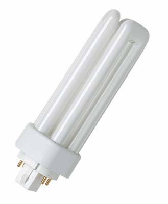 Lamps - Compact Fluorescent