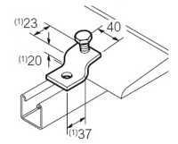 Beam & Girder Clamps