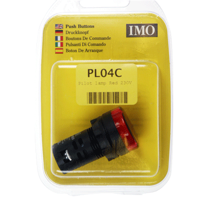 Pilot Lights & Indication