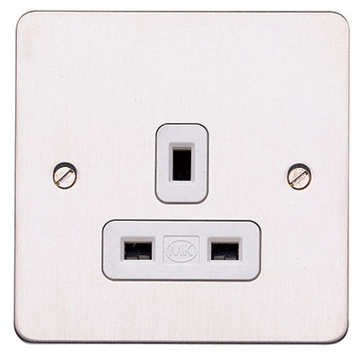 Socket Outlet - 13A