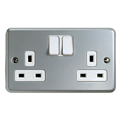 Socket Outlets - 13A