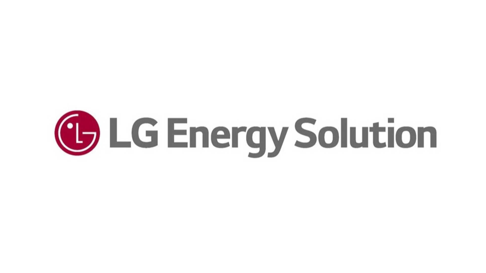 LG Energy Solution
